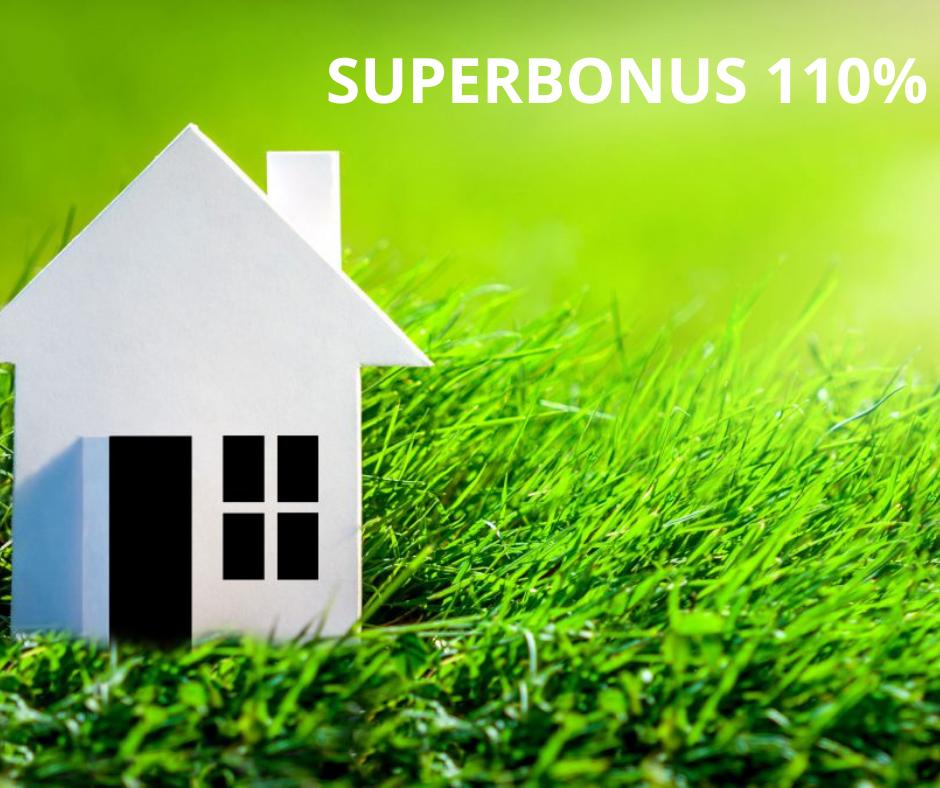 """Immagine che appare su Google se si cerca """"Superbonus 110"""""""